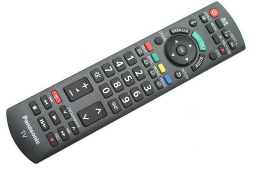 how to find plugin for panasonic tv